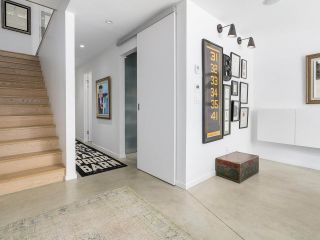 """Photo 15: 1887 W 2ND Avenue in Vancouver: Kitsilano Townhouse for sale in """"Blanc"""" (Vancouver West)  : MLS®# R2164681"""