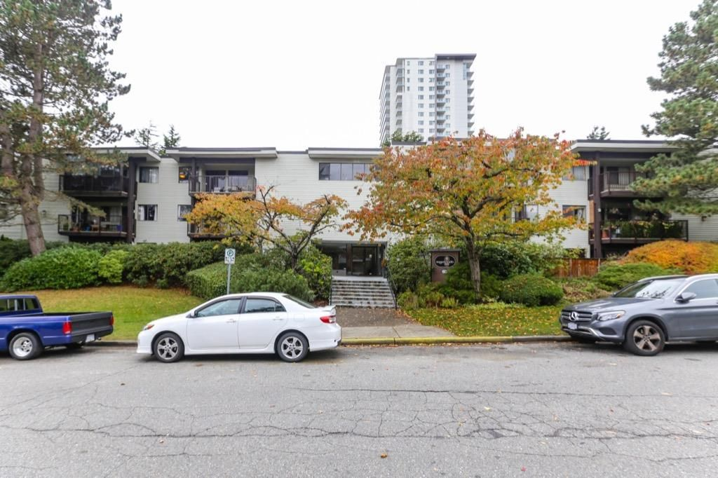 "Photo 16: Photos: 102 1555 FIR Street in Surrey: White Rock Condo for sale in ""SAGEWOOD PLACE"" (South Surrey White Rock)  : MLS®# R2439686"