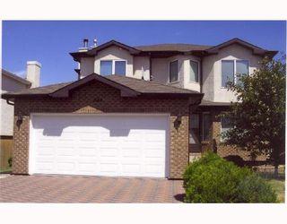 Photo 1: 544 BAIRDMORE Boulevard in WINNIPEG: A14 Residential for sale (South Winnipeg)  : MLS®# 2803947