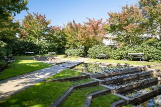 """Photo 32: 4472 W 8TH Avenue in Vancouver: Point Grey Townhouse for sale in """"Sasamat Gardens"""" (Vancouver West)  : MLS®# R2618782"""