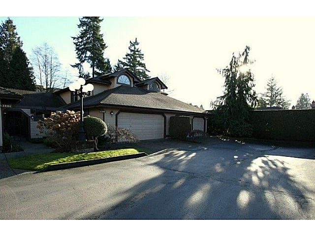 Main Photo: # 1 1804 SOUTHMERE CR in Surrey: Sunnyside Park Surrey Condo for sale (South Surrey White Rock)  : MLS®# F1400793