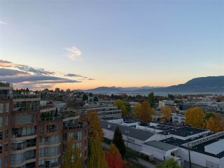 """Photo 21: 1001 2288 PINE Street in Vancouver: Fairview VW Condo for sale in """"THE FAIRVIEW"""" (Vancouver West)  : MLS®# R2513601"""