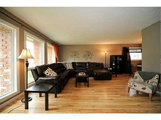 Photo 9: 47 MIDVALLEY Crescent SE in CALGARY: Midnapore Residential Detached Single Family for sale (Calgary)  : MLS®# C3521850