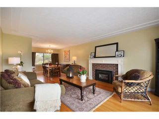 Photo 6: 3180 W 19TH Avenue in Vancouver: Arbutus House for sale (Vancouver West)  : MLS®# V988876