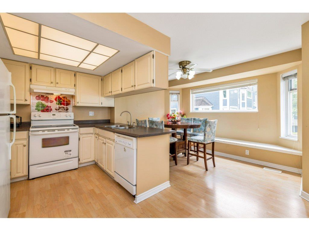 """Main Photo: 3117 SADDLE Lane in Vancouver: Champlain Heights Townhouse for sale in """"HUNTINGWOOD"""" (Vancouver East)  : MLS®# R2469086"""
