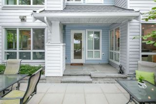 """Photo 10: 126 12639 NO. 2 Road in Richmond: Steveston South Townhouse for sale in """"Nautica South"""" : MLS®# R2496141"""