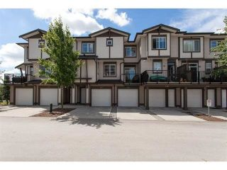 "Photo 1: 113 19433 68 Avenue in Surrey: Clayton Townhouse for sale in ""The Grove"" (Cloverdale)  : MLS®# R2303599"