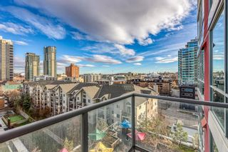 Photo 2: 710 135 13 Avenue SW in Calgary: Beltline Apartment for sale : MLS®# A1078318