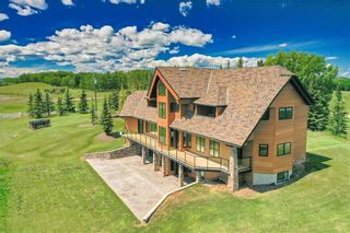 Main Photo: 264010 Big Hill Springs Court in Rural Rocky View County: Rural Rocky View MD Detached for sale : MLS®# A1069072