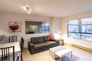 Photo 4: 810 1060 ALBERNI Street in Vancouver: West End VW Condo for sale (Vancouver West)  : MLS®# R2577810