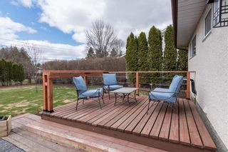 Photo 35: 131 Hillview Avenue in East St Paul: Birds Hill Town Residential for sale (3P)  : MLS®# 202110748