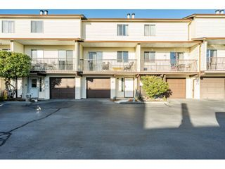 Photo 1: 52 27272 32 Avenue: Townhouse for sale in Langley: MLS®# R2527718