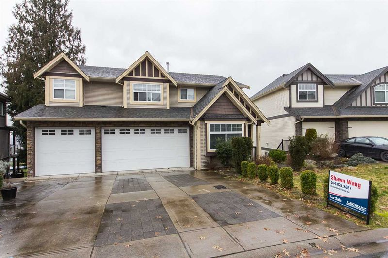 FEATURED LISTING: 3897 KALEIGH Court Abbotsford