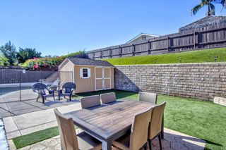 Photo 20: SAN CARLOS House for sale : 3 bedrooms : 6244 Rose Lake Avenue in San Diego