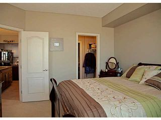 Photo 10: 211 1 Crystal Green Lane: Okotoks Condo for sale : MLS®# C3612012