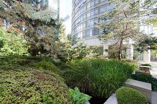 """Photo 25: 2803 1200 ALBERNI Street in Vancouver: West End VW Condo for sale in """"THE PALISADES"""" (Vancouver West)  : MLS®# V915150"""