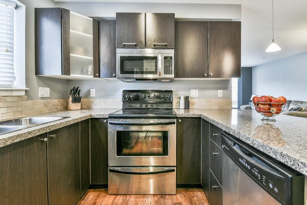 """Photo 10: Photos: 210 5474 198 Street in Langley: Langley City Condo for sale in """"Southbrook"""" : MLS®# R2285967"""