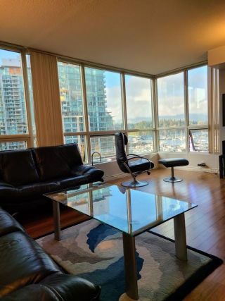 """Photo 4: 603 555 JERVIS Street in Vancouver: Coal Harbour Condo for sale in """"HARBOUR SIDE TOWER"""" (Vancouver West)  : MLS®# R2536707"""