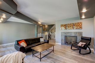 Photo 10: 106 23 Avenue SW in Calgary: Mission Row/Townhouse for sale : MLS®# A1123407