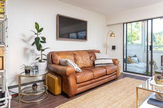 Photo 6: 205 1050 Park Blvd in : Vi Fairfield West Condo for sale (Victoria)  : MLS®# 886320