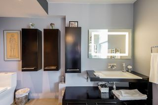 """Photo 19: 1702 320 ROYAL Avenue in New Westminster: Downtown NW Condo for sale in """"Peppertree"""" : MLS®# R2583293"""