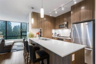 "Photo 5: 601 301 CAPILANO Road in Port Moody: Port Moody Centre Condo for sale in ""The Residences at Suter Brook"" : MLS®# R2510349"