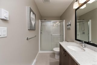 Photo 22: 109 3439 Ambrosia Cres in : La Happy Valley Row/Townhouse for sale (Langford)  : MLS®# 867165