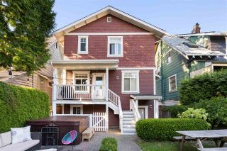 """Photo 28: 858 E 32ND Avenue in Vancouver: Fraser VE House for sale in """"Fraser"""" (Vancouver East)  : MLS®# R2574823"""