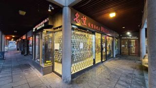 Photo 2: 12 E PENDER Street in Vancouver: Hastings Business for sale (Vancouver East)  : MLS®# C8035931