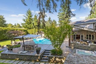 Photo 32: 1837 134 Street in Surrey: Crescent Bch Ocean Pk. House for sale (South Surrey White Rock)  : MLS®# R2582145