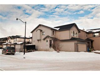 Photo 38: 48 COUGARSTONE Court SW in Calgary: Cougar Ridge House for sale : MLS®# C4045394