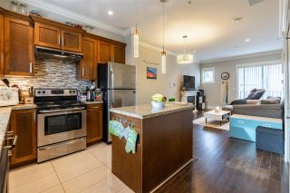 """Photo 6: 203 7159 STRIDE Avenue in Burnaby: Edmonds BE Townhouse for sale in """"SAGE"""" (Burnaby East)  : MLS®# R2447807"""