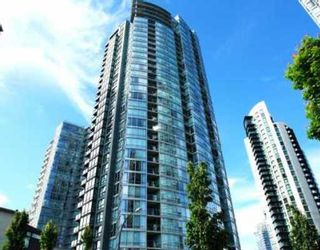 Photo 1: 2108 1495 RICHARDS Street in Vancouver: False Creek North Condo for sale (Vancouver West)  : MLS®# V761488