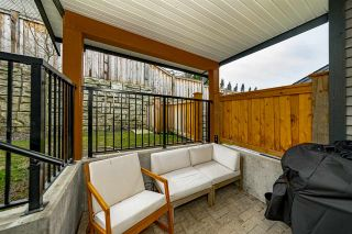 """Photo 31: 7 23539 GILKER HILL Road in Maple Ridge: Cottonwood MR Townhouse for sale in """"Kanaka Hill"""" : MLS®# R2530362"""