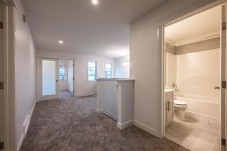 Photo 19: 70 JOYAL Way: St. Albert House Half Duplex for sale : MLS®# E4244167