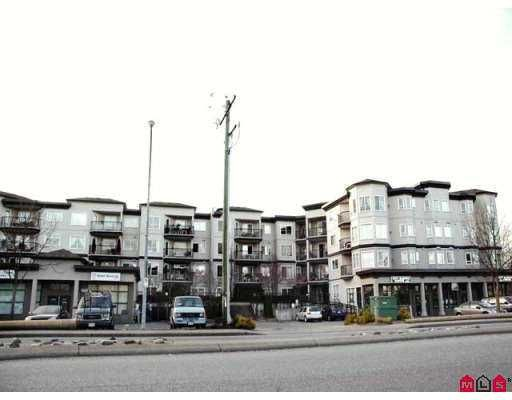 """Main Photo: 5765 GLOVER Road in Langley: Langley City Condo for sale in """"College Court"""" : MLS®# F2706318"""
