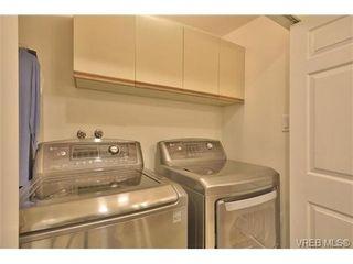 Photo 15: 66 2600 Ferguson Rd in SAANICHTON: CS Turgoose Row/Townhouse for sale (Central Saanich)  : MLS®# 726091