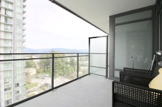 """Photo 8: 1705 4900 LENNOX Lane in Burnaby: Metrotown Condo for sale in """"THE PARK"""" (Burnaby South)  : MLS®# R2352671"""