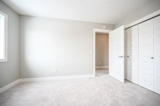 Photo 24: 179 Edgemont Road in Edmonton: Zone 57 House for sale : MLS®# E4261351