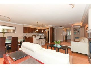 """Photo 8: 54 12040 68TH Avenue in Surrey: West Newton Townhouse for sale in """"Terrane"""" : MLS®# F1450665"""