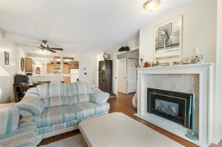 """Photo 7: 113 33030 GEORGE FERGUSON Way in Abbotsford: Central Abbotsford Condo for sale in """"THE CARLISLE"""" : MLS®# R2581082"""