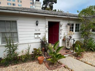 Photo 2: HILLCREST House for sale : 2 bedrooms : 3632 8th Avenue in San Diego
