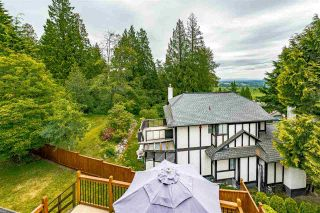 """Photo 35: 347 BALFOUR Drive in Coquitlam: Coquitlam East House for sale in """"DARTMOOR & RIVER HEIGHTS"""" : MLS®# R2592242"""