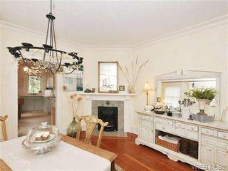 Photo 4: 1743 Emerson St in VICTORIA: Vi Jubilee House for sale (Victoria)  : MLS®# 680172