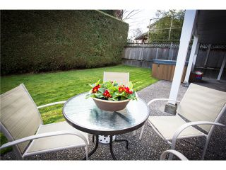 Photo 18: 5230 SHELBY CT in Burnaby: Deer Lake Place House for sale (Burnaby South)  : MLS®# V1112661