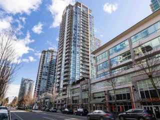 """Photo 1: 2301 2968 GLEN Drive in Coquitlam: North Coquitlam Condo for sale in """"Grand central II"""" : MLS®# R2552070"""