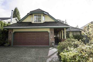 Photo 1: 2434 MOWAT Place in North Vancouver: Blueridge NV House for sale : MLS®# R2555579