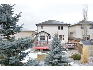 Photo 46: 120 SUNTERRA Heights: Cochrane House for sale : MLS®# C4103132