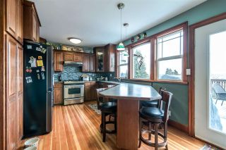 Photo 7: 1422 HAMILTON Street in New Westminster: West End NW House for sale : MLS®# R2347834