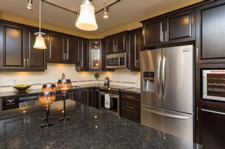 """Photo 25: 203 8258 207A Street in Langley: Willoughby Heights Condo for sale in """"YORKSON CREEK"""" : MLS®# R2065419"""